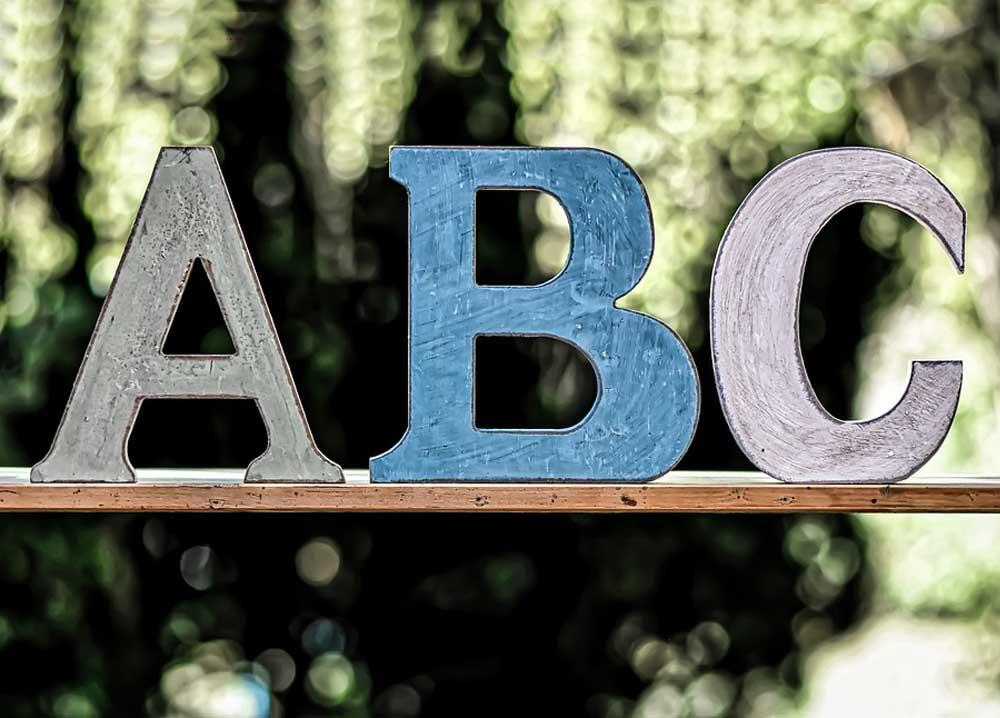 Bokföringens ABC